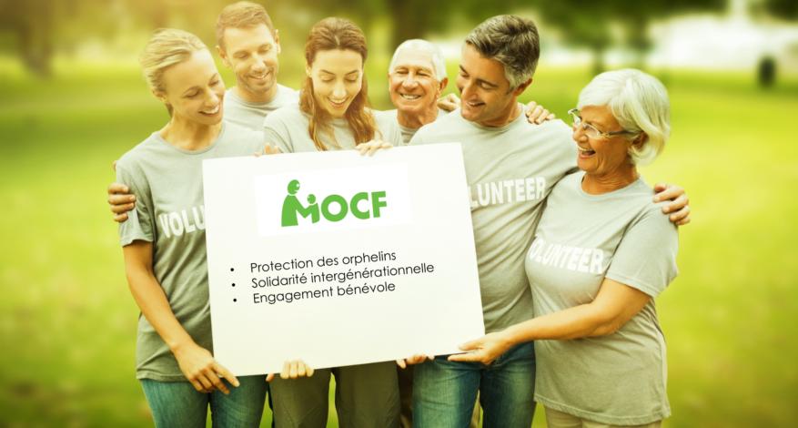 Bénévoles MOCF